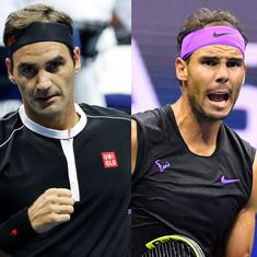 Debate: Who among Roger Federer, Rafael Nadal and Novak Djokovic will finish with most Grand Slams?