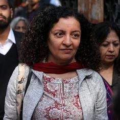 Priya Ramani could not prove sexual harassment, had legal remedies available, says MJ Akbar's lawyer