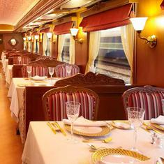 IRCTC Maharaja Express: Experience royalty with the Indian Panorama tour across heritage sites
