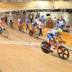 Track Asia Cup cycling: Ronaldo Laitonjam wins fourth gold as India top medal tally