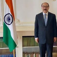 Parts of American media are showing a harmful perspective on Kashmir, says Indian envoy to US