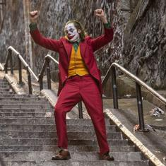 The Joaquin Phoenix movie 'Joker' is perfectly timed: We are surrounded by clowns