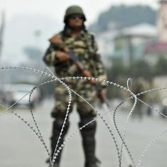 J&K: Suspected militant killed in gunfight with security forces in Kulgam