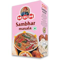 US: Salmonella bacteria found in MDH sambar masala by food regulator, three lots of product recalled