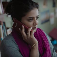 Priyamani on her character in 'The Family Man' web series: 'She wears the pants in the house'