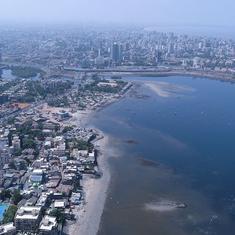 Eco India, Episode 41: Rising sea levels and the irreversible impact on coastal communities
