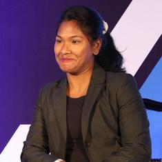 Athletics: Have to improve a little to qualify for Olympics, says heptathlete Swapna Barman