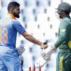 ODI series: Hardik Pandya lends crucial balance as Virat Kohli eyes boost from returning regulars