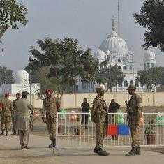Kartarpur corridor will be open to pilgrims on November 9, says Pakistan