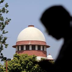 Ayodhya case: Mediation can continue alongside court hearings if parties want, says SC