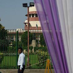 Government staff who resign not entitled to pension, rules Supreme Court