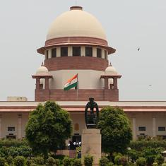 Hathras gangrape: Supreme Court rejects plea seeking to publish photo of Dalit woman in media