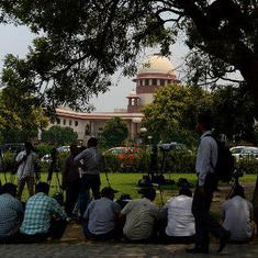 'You are shooting the messengers': SC pulls up Delhi government over action against doctors