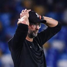 Premier League: Klopp's rant on failure to protect players has clubs and fellow mangers divided