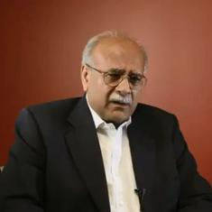 Watch: 'Military remains the most powerful institution in Pakistan', says journalist Najam Sethi