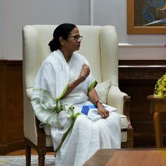 'West Bengal wants to provide vaccination free of cost to everyone': Mamata Banerjee writes to PM