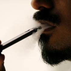 Government issues ordinance to ban e-cigarettes, first-time violators to be fined up to Rs 1 lakh