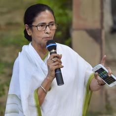 West Bengal polls: Didn't deny permission for BJP's 'rath yatra', says Trinamool Congress