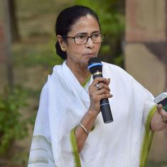 The big news: Mamata Banerjee appeals for peace after attack on her, and nine other top stories