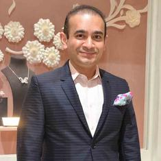 PNB scam: Nirav Modi declared fugitive economic offender by Mumbai court