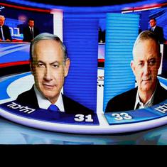 The Israeli election didn't deliver a clear winner. What does it mean for West Asia?