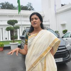 Delhi: Rebel AAP MLA Alka Lamba disqualified from Assembly