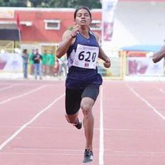 Athletics: Archana Suseendran, Jashna bag gold as India win 10 medals in South Asian Games