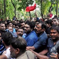Jadavpur University violence: 'Telegraph' editor alleges Babul Supriyo abused him for 'false claim'