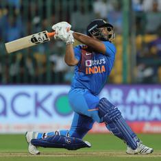 India vs South Africa: Careful Rishabh Pant doesn't cut it either but this defeat was not on him
