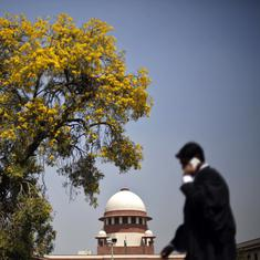 Police cannot attach immovable property of an accused under Section 102 of CrPC, says Supreme Court