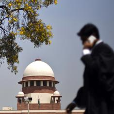 States passing resolutions against Centre's legislations are not disobeying law, says SC