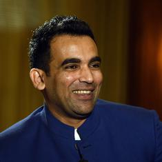 It's all about the mental adjustment: Zaheer Khan on the challenges of bowling in different formats
