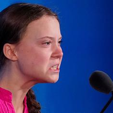 Debate: Why is Greta Thunberg being blamed for adults lacking nuanced climate change conversations?