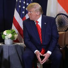 White House says Trump 'encouraged' PM Modi to fulfil promise to improve lives of Kashmiri people