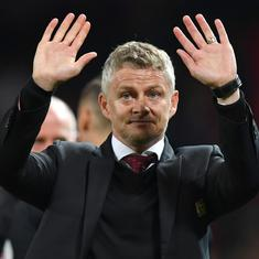 Better than last time: Solskjaer says Man United's performance in PSG win a sign of their progress