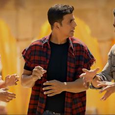 'Housefull 4' trailer: Slapstick comedy meets historical epic in the latest installment