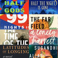 The DSC Prize for Literature longlist reaffirms the growing strength of diversity (and debuts)
