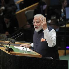 The big news: PM Modi exhorts world community to unite against terrorism, and nine other top stories
