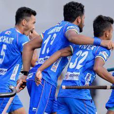 Pro Hockey League, India vs Belgium as it happened: Harmanpreet's blunder hands Belgium a 3-2 win