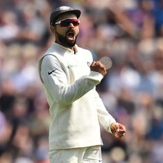 Data check: Third most dominant team in last 5 decades – the evolution of India's home Tests record