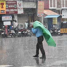 Southwest monsoon to be 'near normal' this year, says weather department