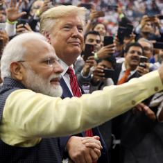 'Do not misinterpret PM Modi's 'Ab ki baar, Trump sarkar' slogan,' S Jaishankar tells media