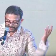 Listen: TM Krishna's enthralling version of the Bengali folk classic 'Allah Megh De'