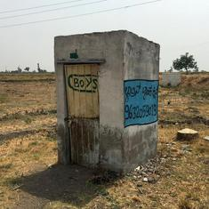 The Swachh Bharat Mission has built toilets, but failed to get people to use them