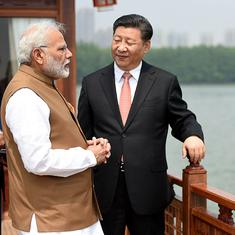 Beyond Modi-Xi summits: To avoid military escalation, what are India's options?