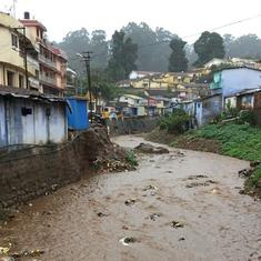 Over 42 days and 41 nights, Coonoor set an example for the rest of India by cleaning up its river