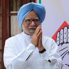Ladakh clashes: PM Modi must 'always be mindful of implications of his words', says Manmohan Singh