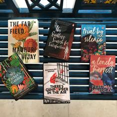 JCB Prize 2019 shortlist: An acknowledgement that Indian fiction is now raw, brutal and angry