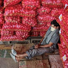 'Surgical strike on onions': Farmers say BJP will be made to pay for the crisis in Maharashtra poll