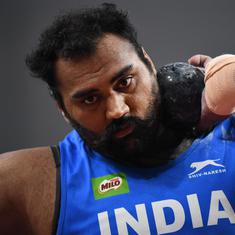 World Athletics C'ships: Tejinder Toor, Jinson Johnson fail to advance beyond opening rounds